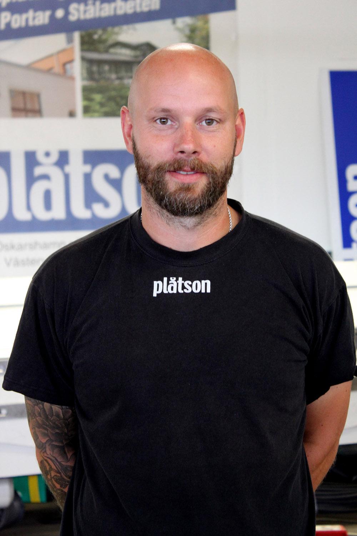 Johan Rosengren
