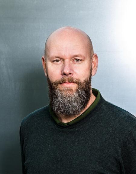 Johan Rosengren Plåtson
