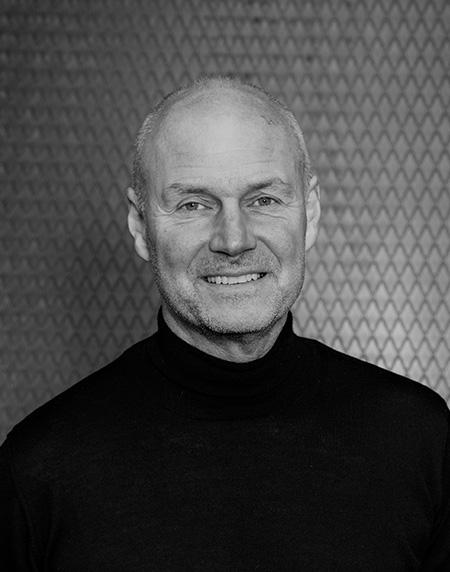 Bill Sturesson VD Plåtson